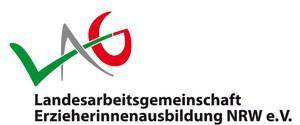 LAG Erzieherinnenausbildung NRW